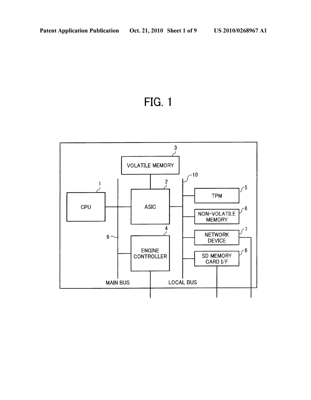 INFORMATION PROCESSING APPARATUS, AND METHOD AND COMPUTER PROGRAM PRODUCT FOR VERIFICATION - diagram, schematic, and image 02