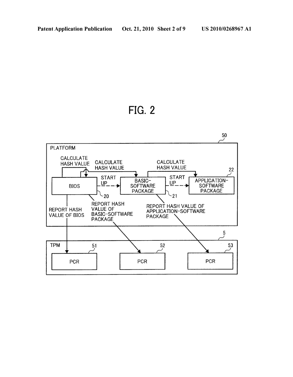 INFORMATION PROCESSING APPARATUS, AND METHOD AND COMPUTER PROGRAM PRODUCT FOR VERIFICATION - diagram, schematic, and image 03