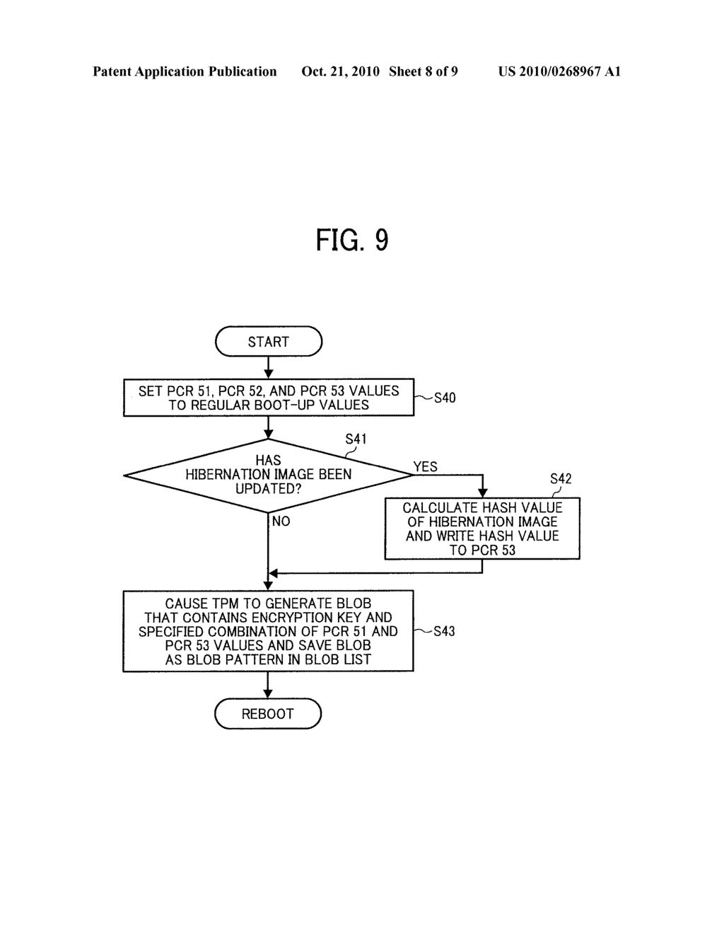 INFORMATION PROCESSING APPARATUS, AND METHOD AND COMPUTER PROGRAM PRODUCT FOR VERIFICATION - diagram, schematic, and image 09