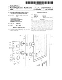 REPAIR AND REINFORCEMENT SYSTEM AND METHOD FOR DOOR AND JAMBS diagram and image