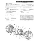 STEERING SYSTEM FOR A UTILITY VEHICLE diagram and image