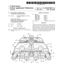 TRACK SHOE ASSEMBLY FOR CONTINUOUS TRACK VEHICLES diagram and image