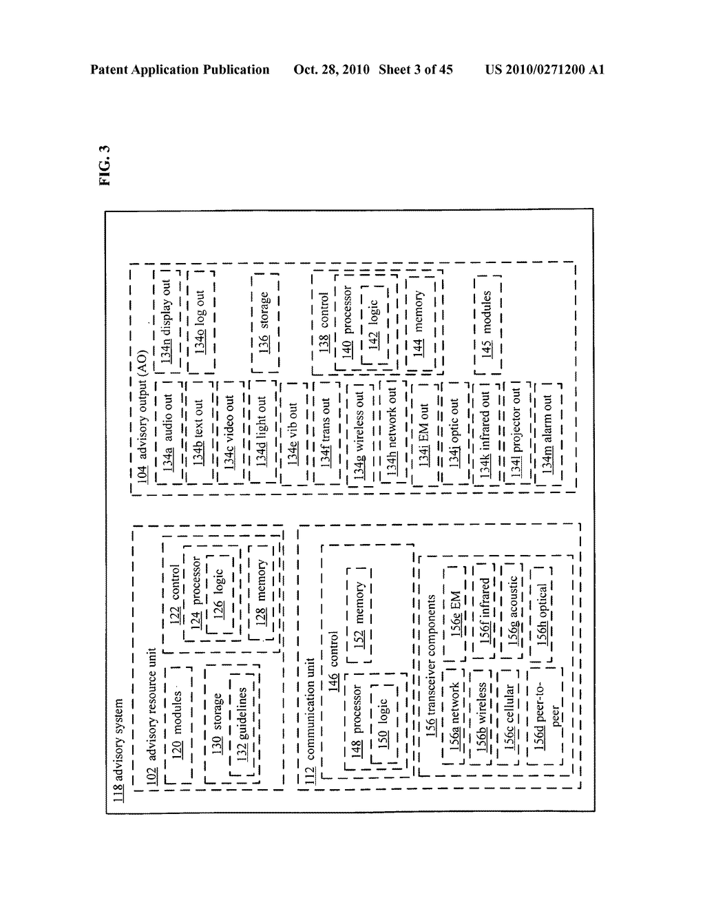 Postural information system and method including determining response to subject advisory information - diagram, schematic, and image 04