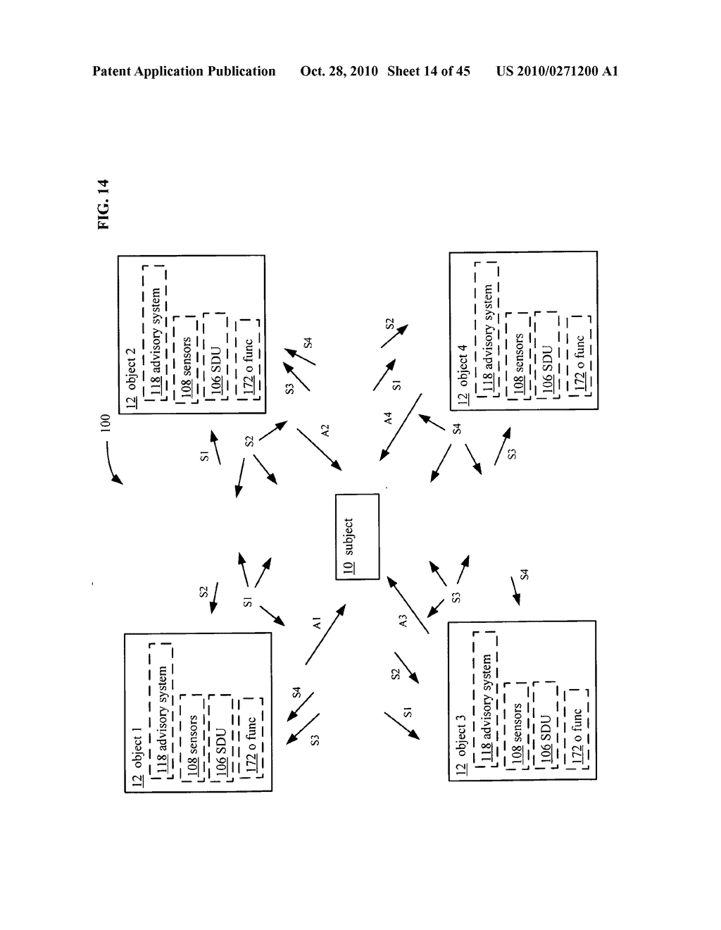 Postural information system and method including determining response to subject advisory information - diagram, schematic, and image 15