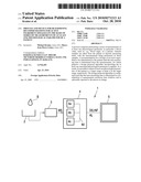 Process and Device for Determining Recommendations for Active Ingredient Dosages on the Basis of Series of Measurements of at Least One Physiological Parameter of a Patient diagram and image