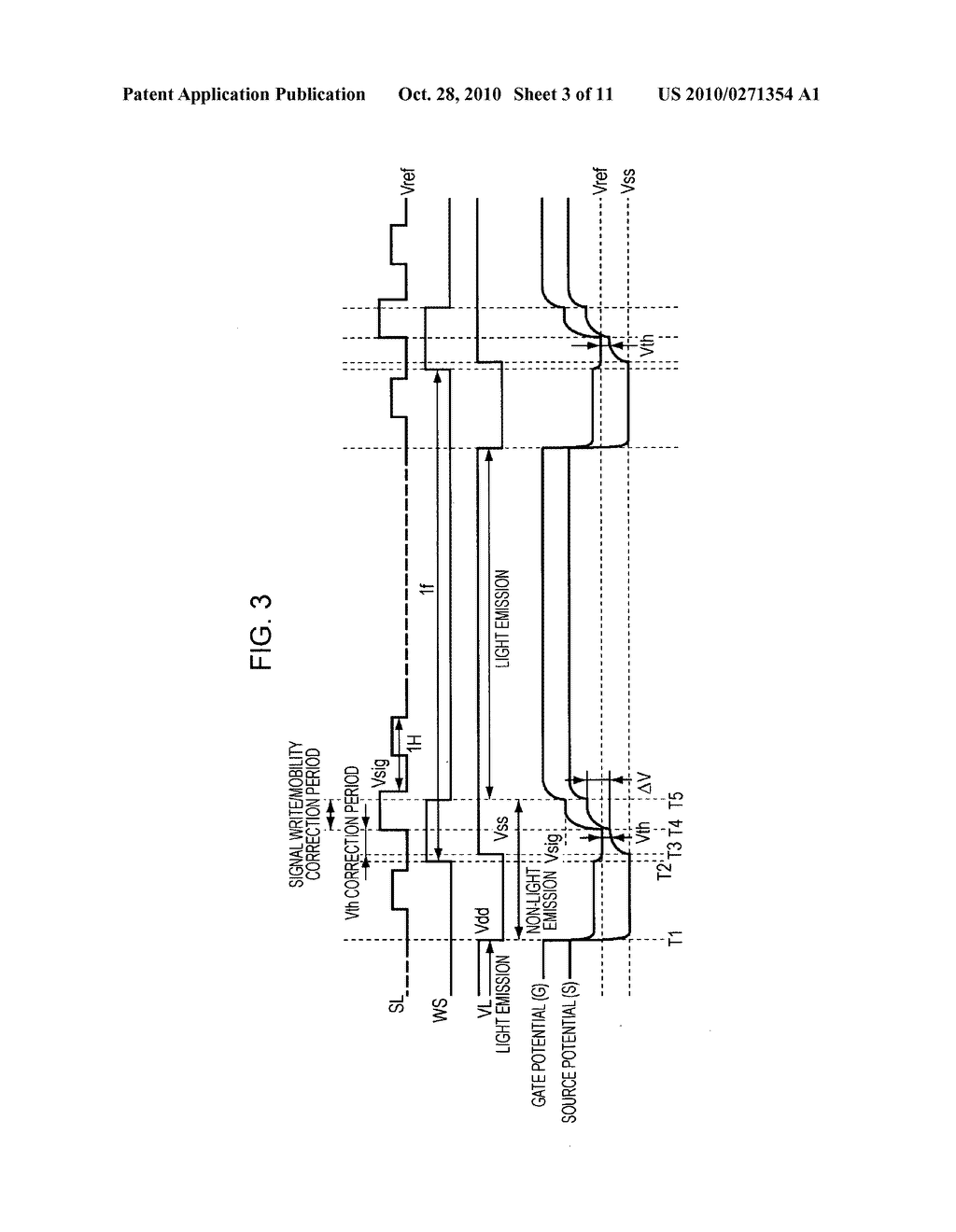 Display apparatus, driving method thereof, and electronic system - diagram, schematic, and image 04