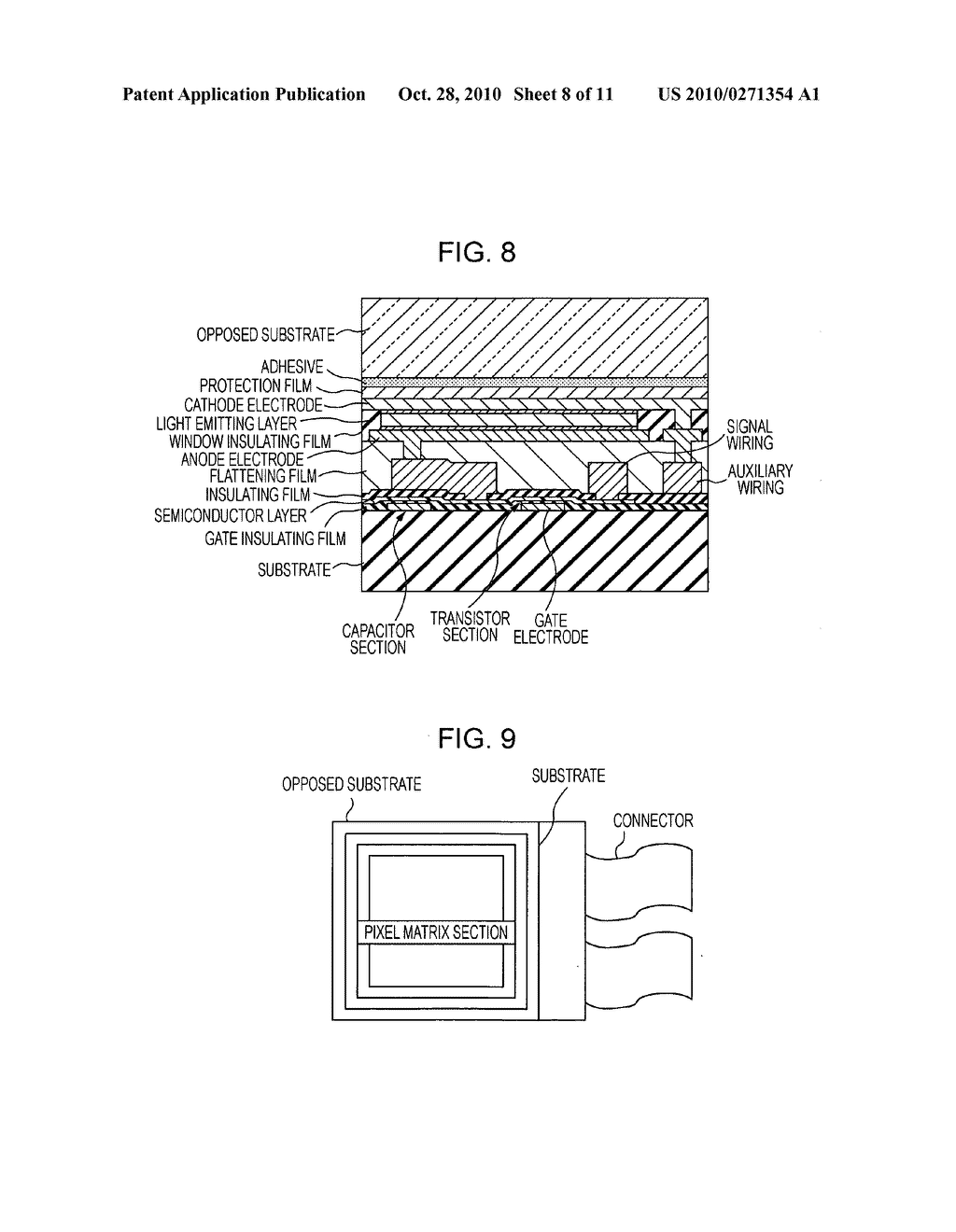 Display apparatus, driving method thereof, and electronic system - diagram, schematic, and image 09
