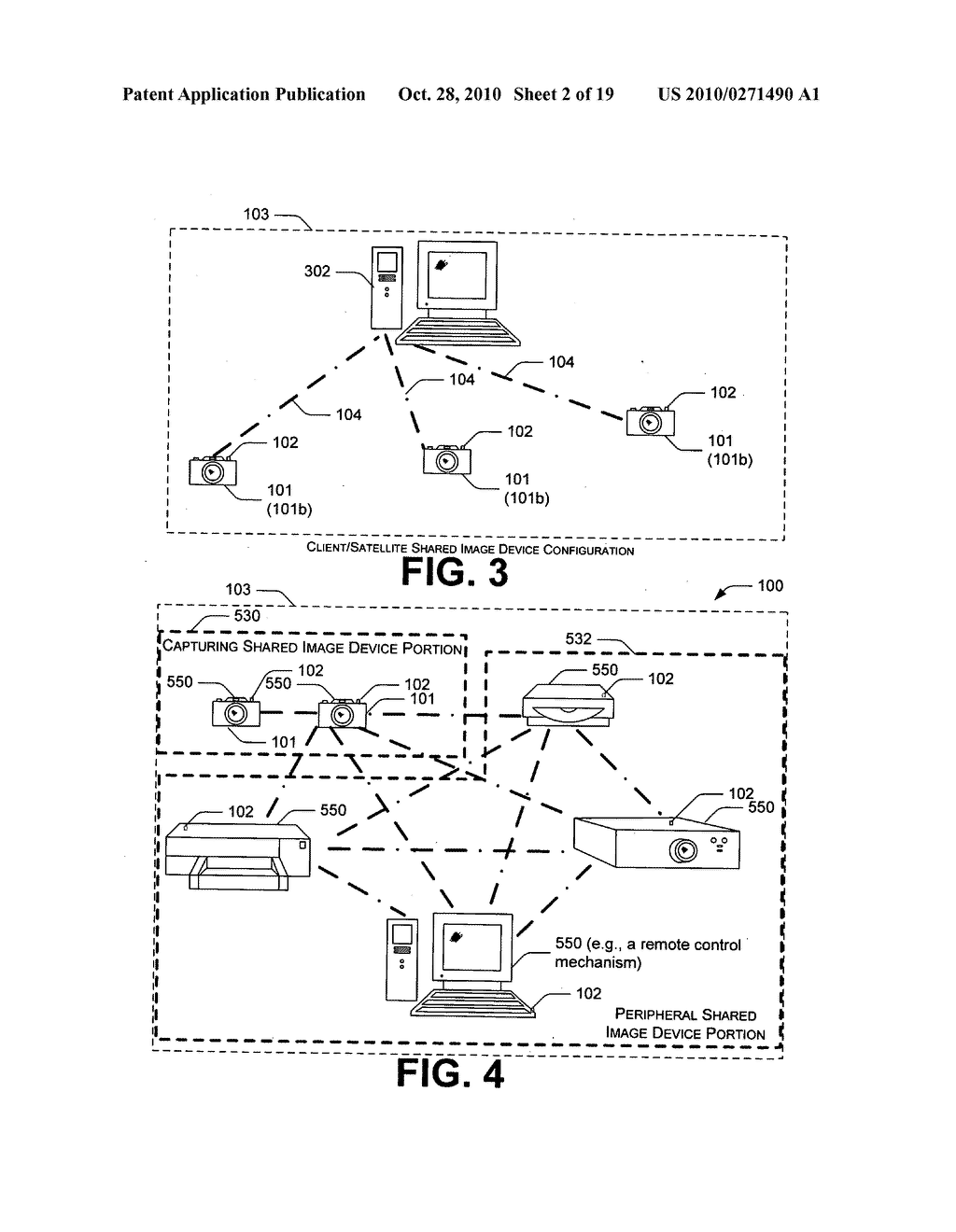Regional proximity for shared image device(s) - diagram, schematic, and image 03