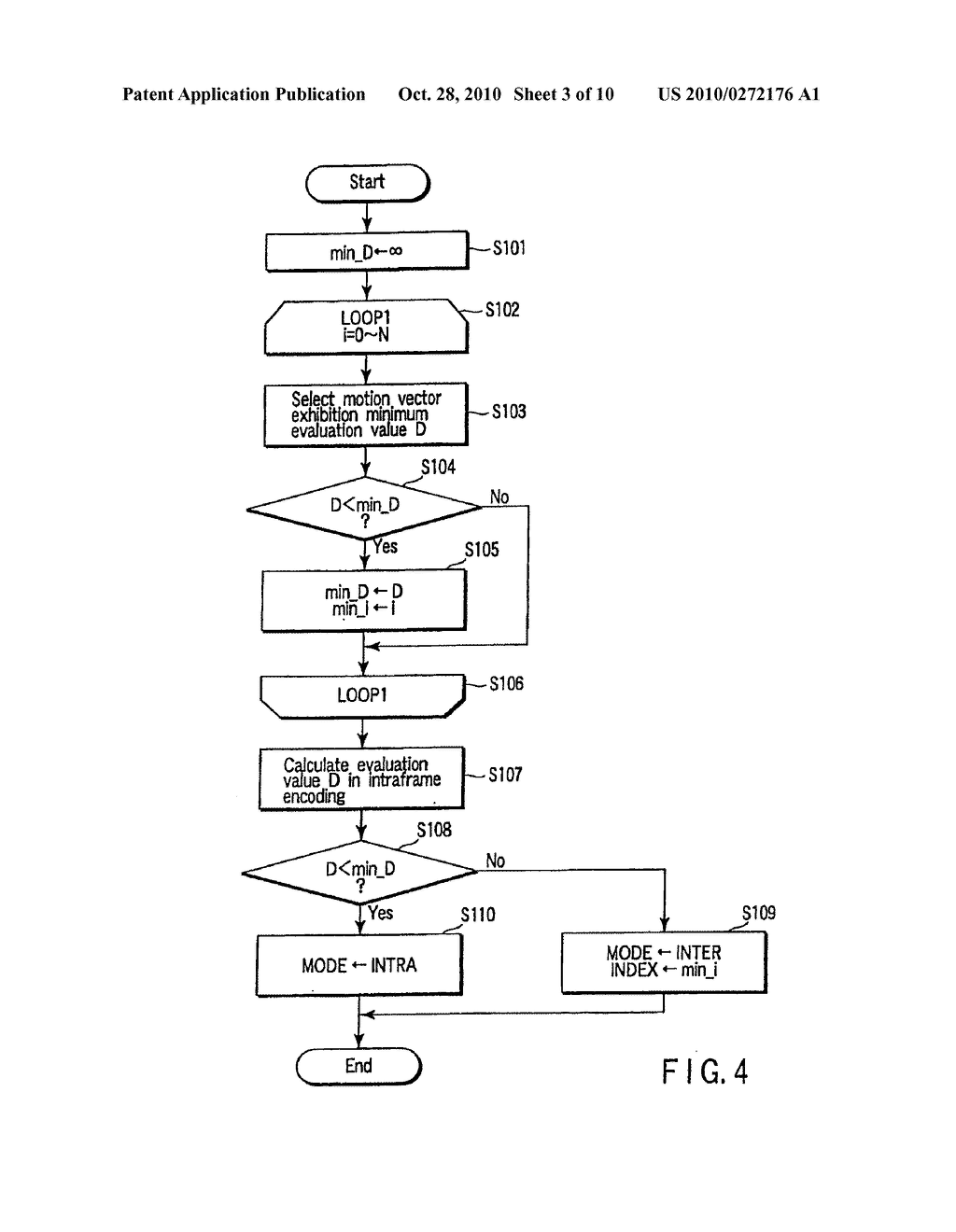 VIDEO ENCODING/ DECODING METHOD AND APPARATUS FOR MOTION COMPENSATION PREDICTION - diagram, schematic, and image 04