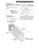 DATA COMMUNICATION USING 2D BAR CODES diagram and image