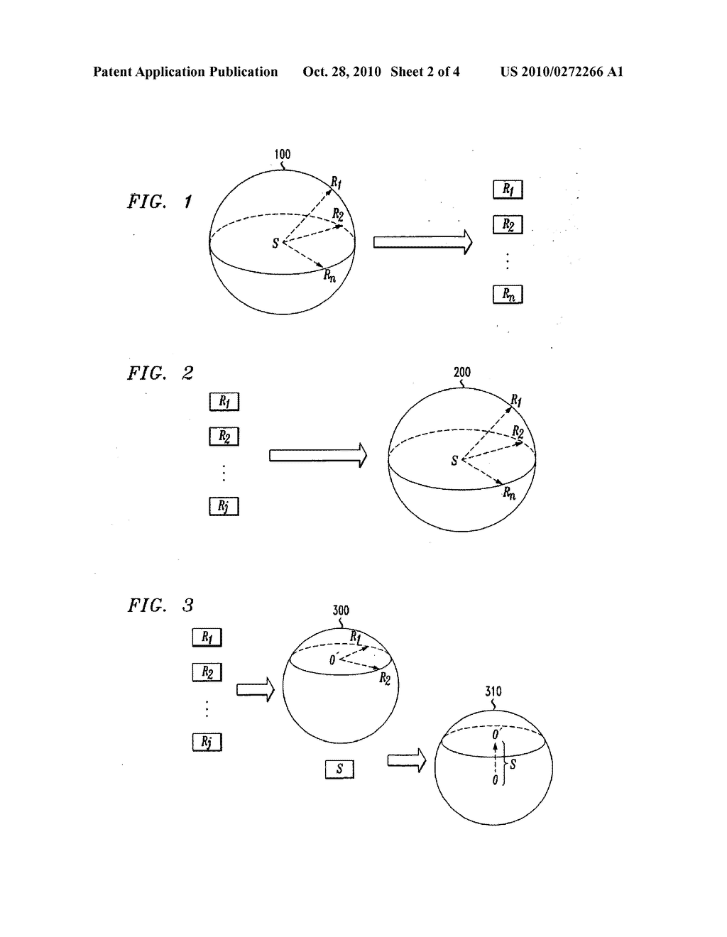 Method for secure key management using multi-threshold secret sharing - diagram, schematic, and image 03