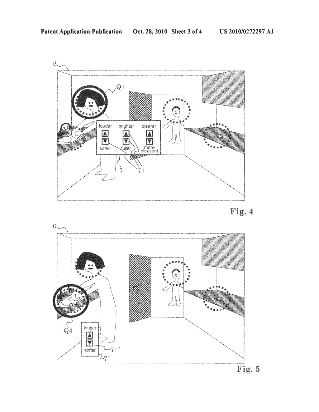 METHOD AND ARRANGEMENT FOR FITTING A HEARING SYSTEM - diagram, schematic, and image 04