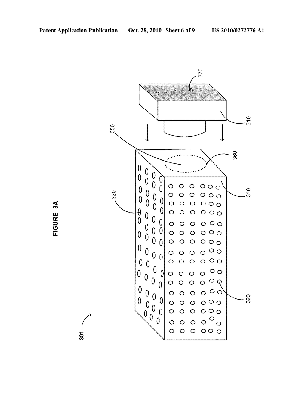 Device including bone cage and method for treatment of disease in a subject - diagram, schematic, and image 07