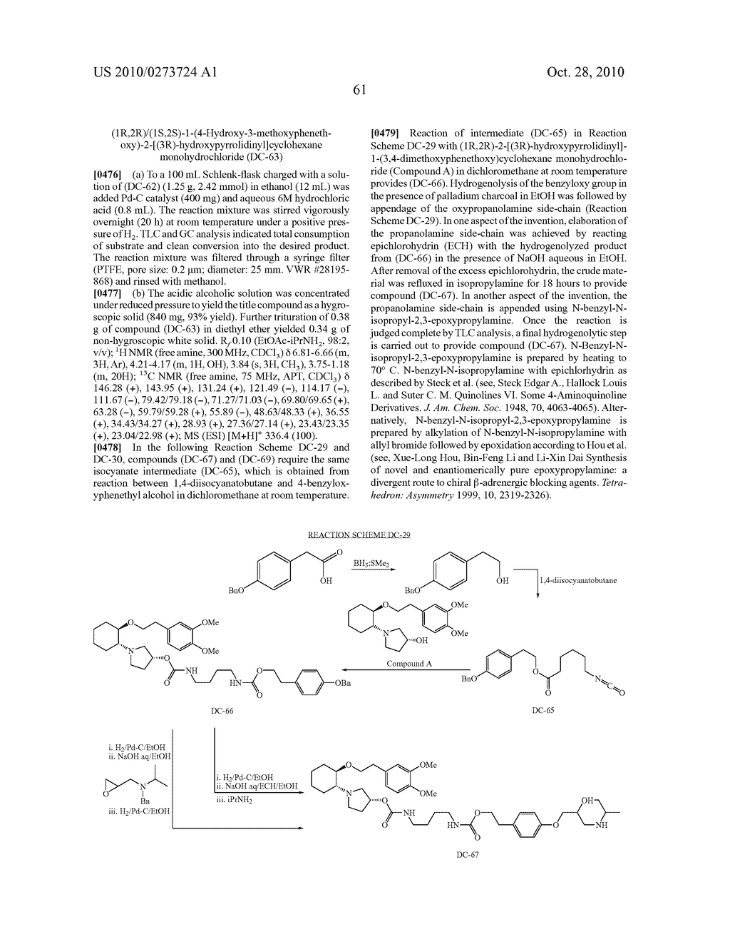 PEGYLATED ION CHANNEL MODULATING COMPOUNDS - diagram, schematic, and image 62