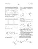 Sulfonamide Derivatives For The Treatment Of Diseases diagram and image