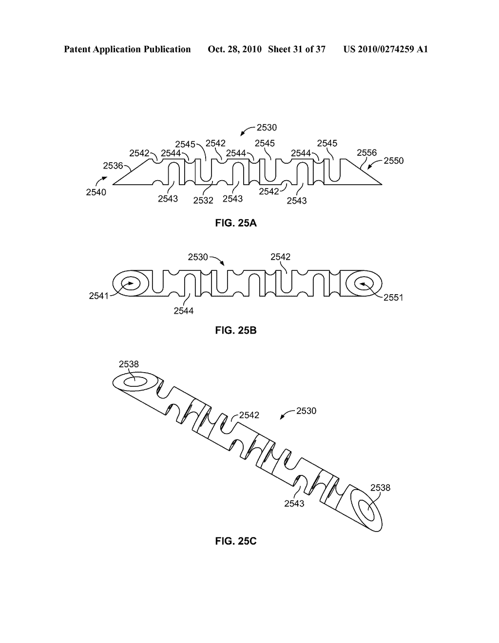 FLUID DRAINAGE DEVICE, DELIVERY DEVICE, AND ASSOCIATED METHODS OF USE AND MANUFACTURE - diagram, schematic, and image 32