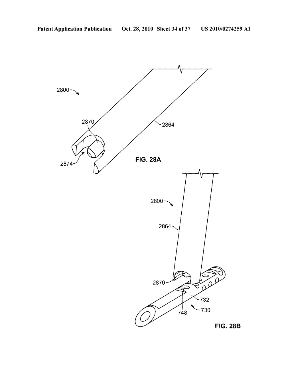 FLUID DRAINAGE DEVICE, DELIVERY DEVICE, AND ASSOCIATED METHODS OF USE AND MANUFACTURE - diagram, schematic, and image 35