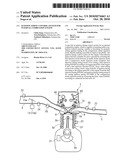 IGNITION TIMING CONTROL SYSTEM FOR INTERNAL COMBUSTION ENGINE diagram and image