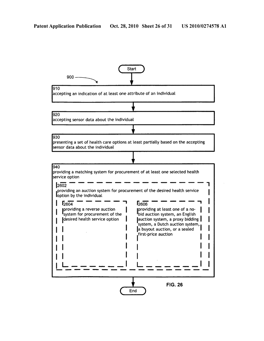 Computational systems and methods for health services planning and matching - diagram, schematic, and image 27