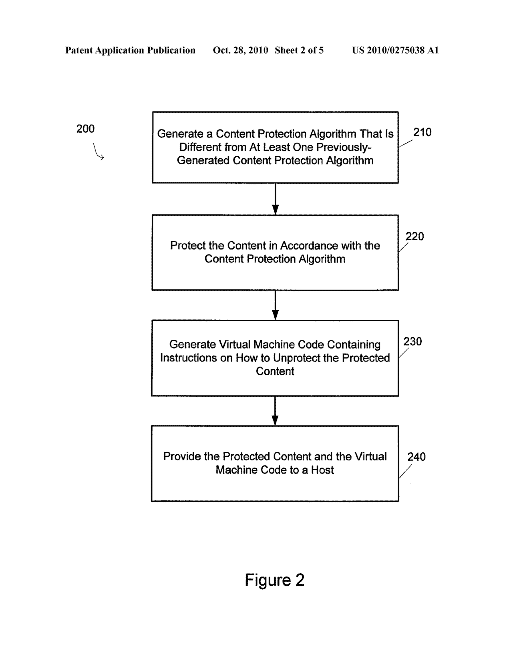 Memory Device and Method for Adaptive Protection of Content - diagram, schematic, and image 03