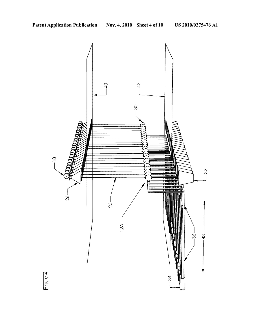 METHOD AND APPARATUS FOR PRODUCING KINETIC IMAGERY - diagram, schematic, and image 05