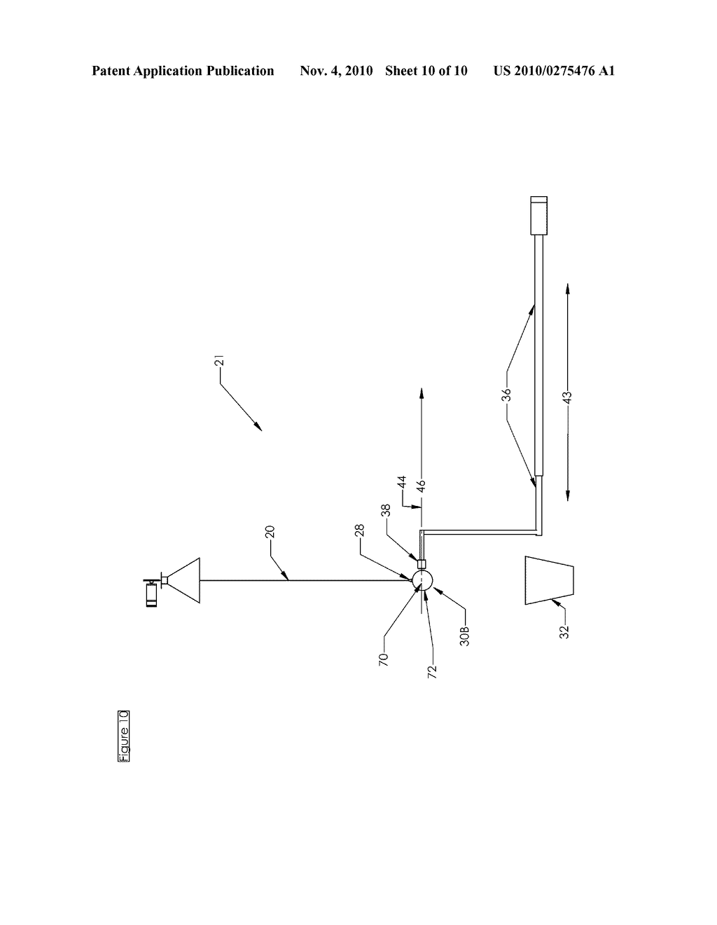 METHOD AND APPARATUS FOR PRODUCING KINETIC IMAGERY - diagram, schematic, and image 11