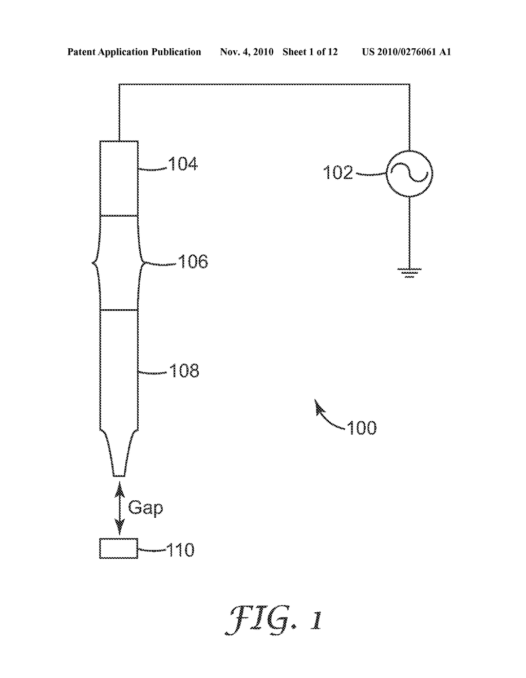 Cantilevered Bar Gap Adjustment For An Ultrasonic Welding System Diagram Machine Schematic And Image 02