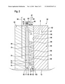 Venting unit for a Die Casting device diagram and image
