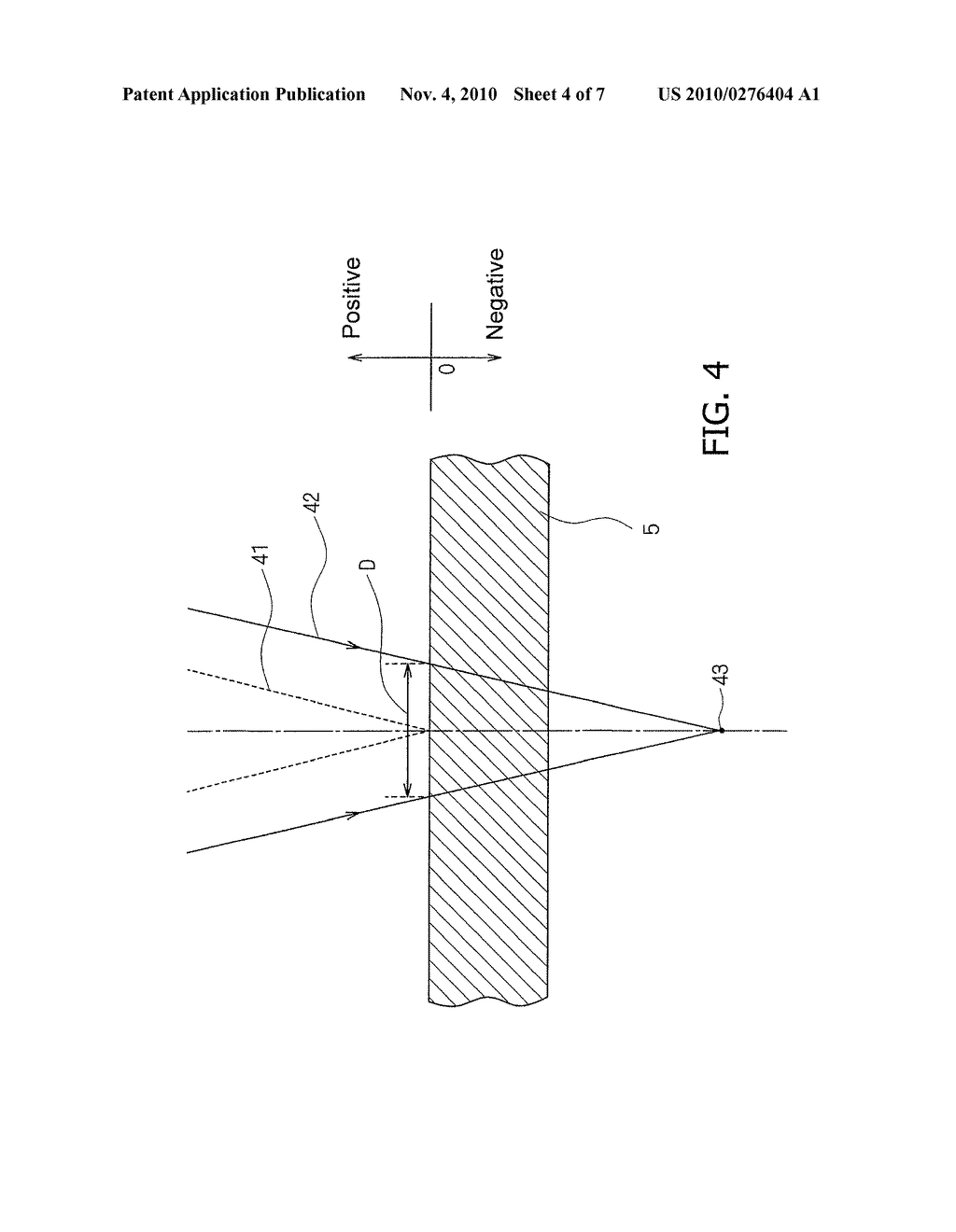 LASER MACHINING METHOD AND LASER MACHINING APPARATUS - diagram, schematic, and image 05