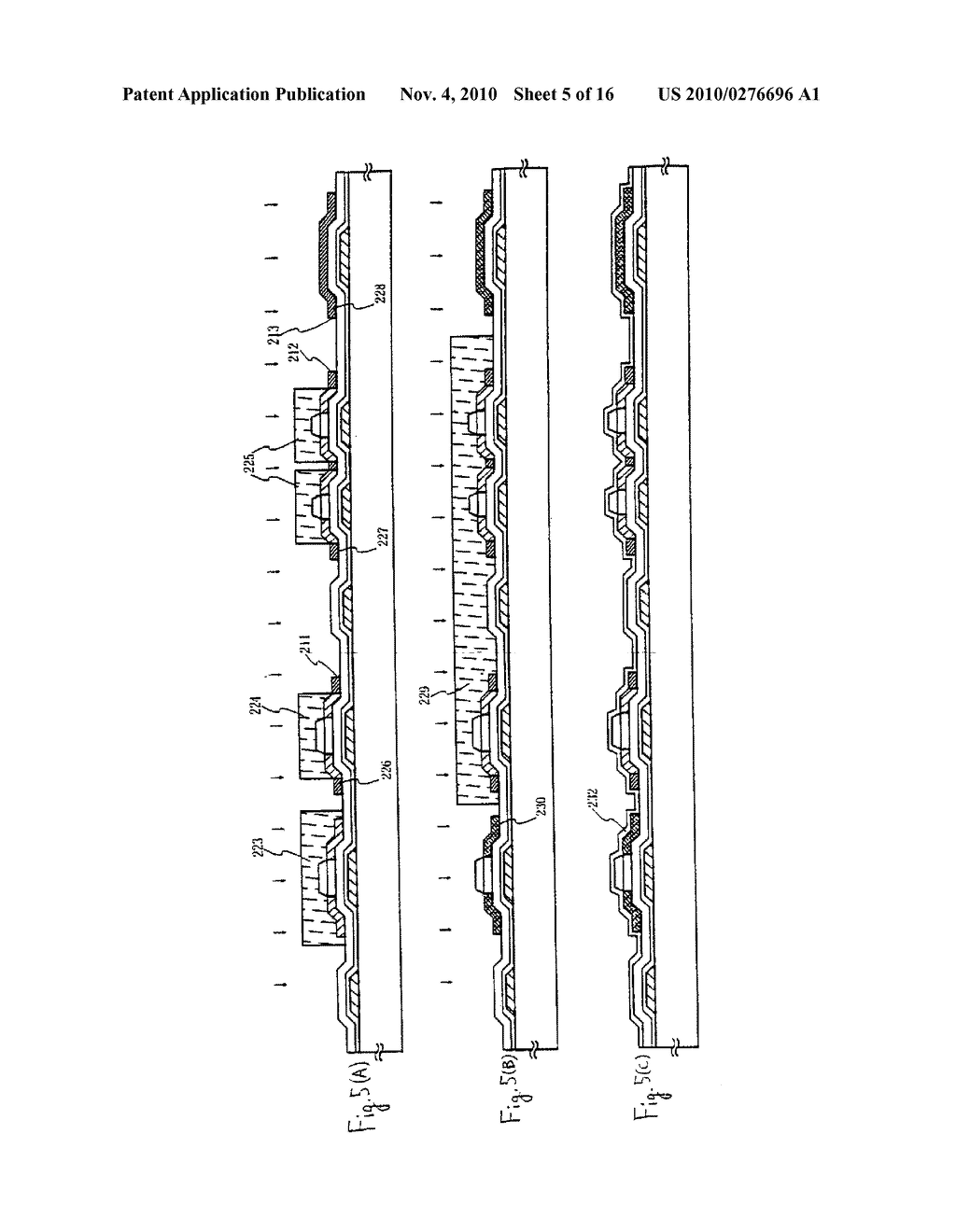 Semiconductor Device and Method of Fabricating the Same - diagram, schematic, and image 06