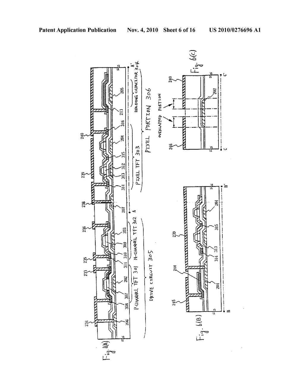 Semiconductor Device and Method of Fabricating the Same - diagram, schematic, and image 07