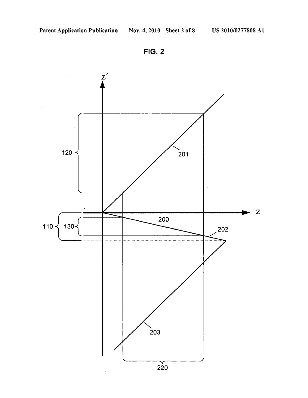 Emitting and negatively-refractive focusing apparatus, methods, and systems - diagram, schematic, and image 03