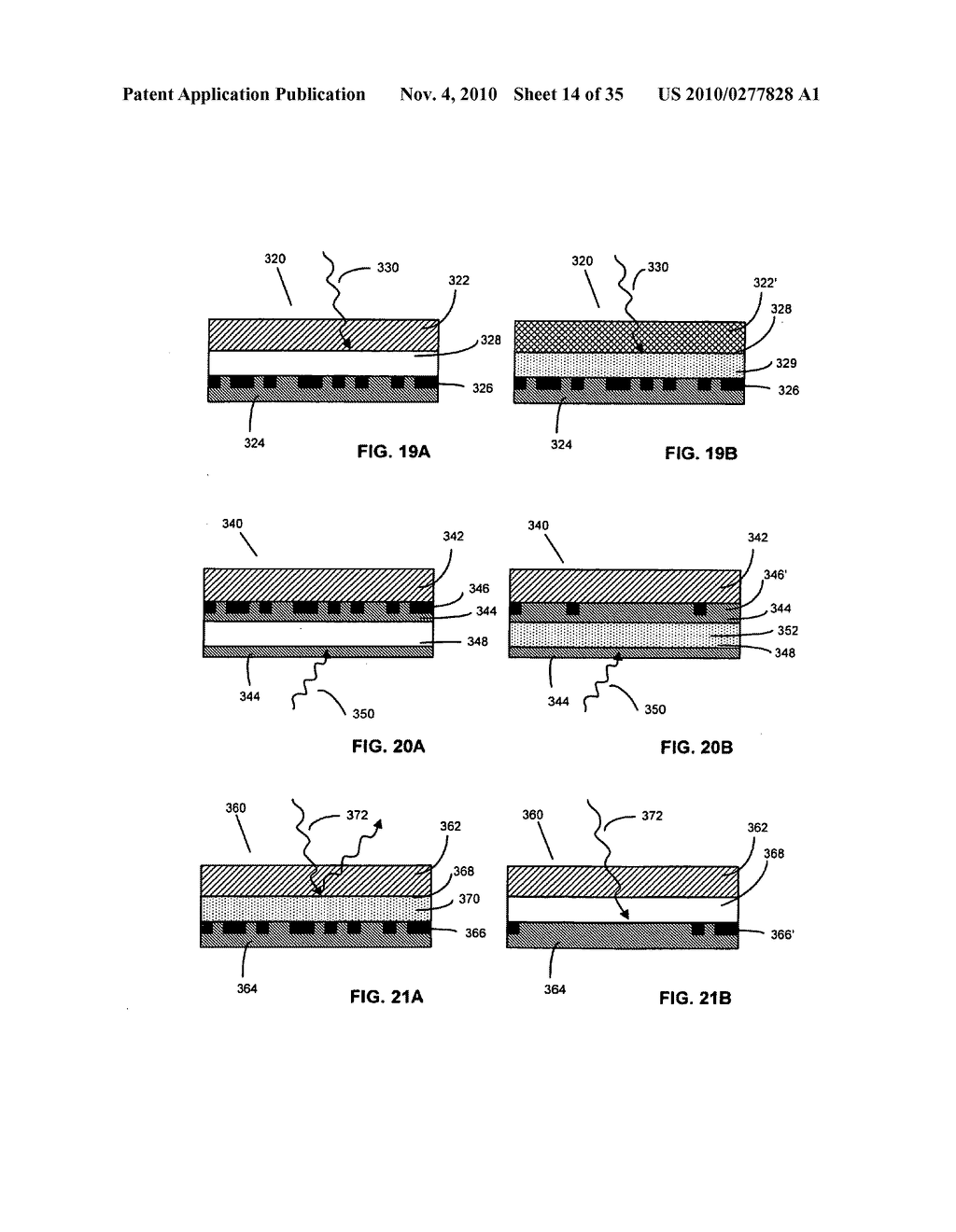 Method and system for fluid mediated disk activation and deactivation - diagram, schematic, and image 15