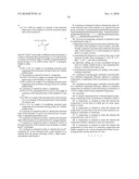 Water-Soluble Or Water-Swellable Polymers On The Basis Of Salts Of Acryloyldimethyltaurine Acid Or The Derivatives Thereof, The Production Thereof And The Use Thereof As Thickener, Stabilizer And Consistency Agents diagram and image