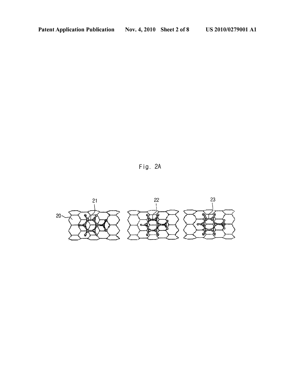CARBON NANO-TUBE (CNT) THIN FILM TREATED WITH CHEMICAL HAVING ELECTRON WITHDRAWING FUNCTIONAL GROUP AND MANUFACTURING METHOD THEREOF - diagram, schematic, and image 03