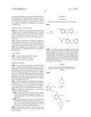 2- 4-(HYDROXYMETHYL-PHENYLAMINO) -PIPERIDINE-1-YL!-N- (9H-CARBAZOL-3YL) - ACETAMINE DERIVATIVES AND RELATED COMPOUNDS AS NEUROPEPTIDE Y5 (NPY5) LIGANDS FOR THE TREATMENT OF OBESITY diagram and image
