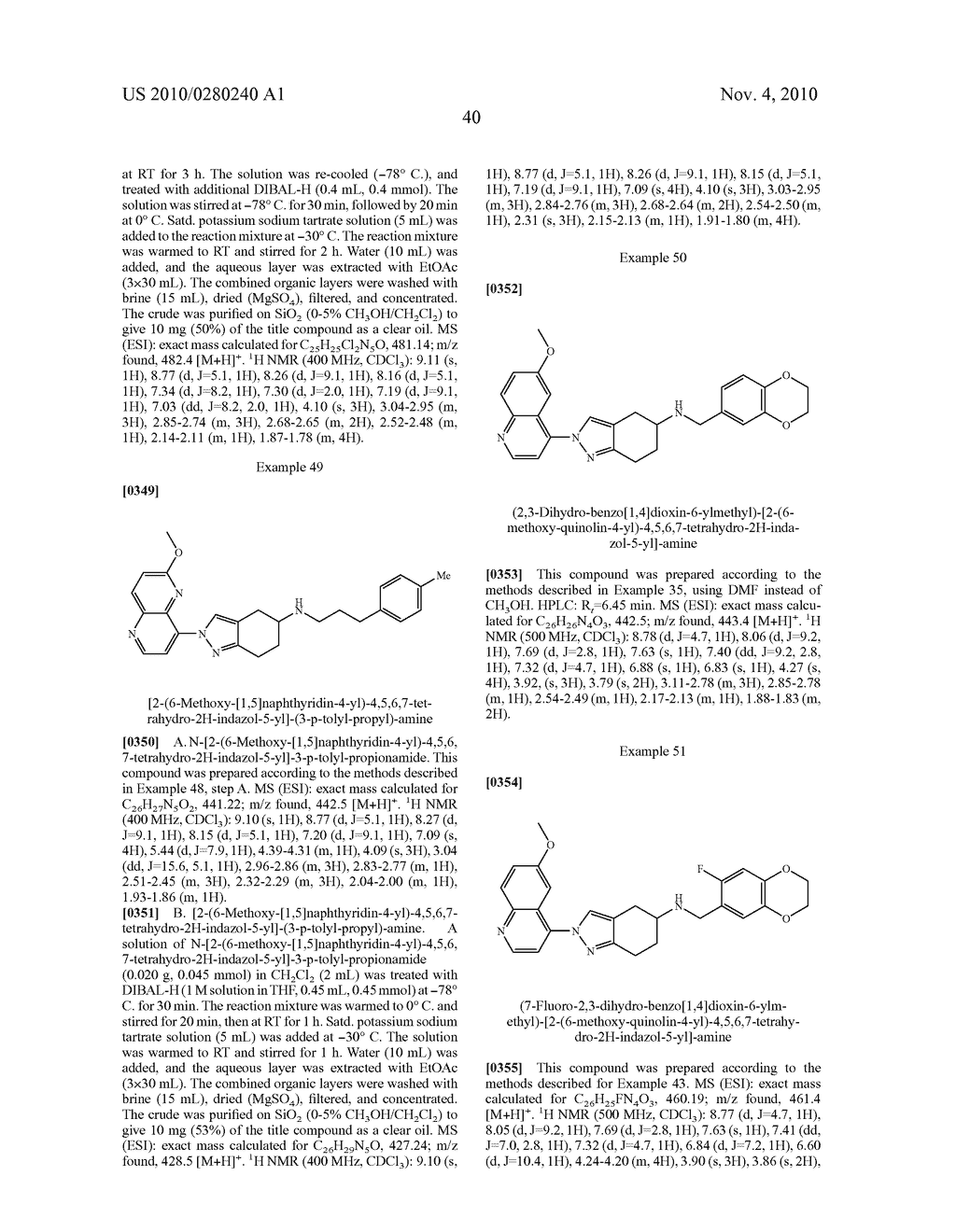 BICYCLIC PYRAZOLE COMPOUNDS AS ANTIBACTERIAL AGENTS - diagram, schematic, and image 41