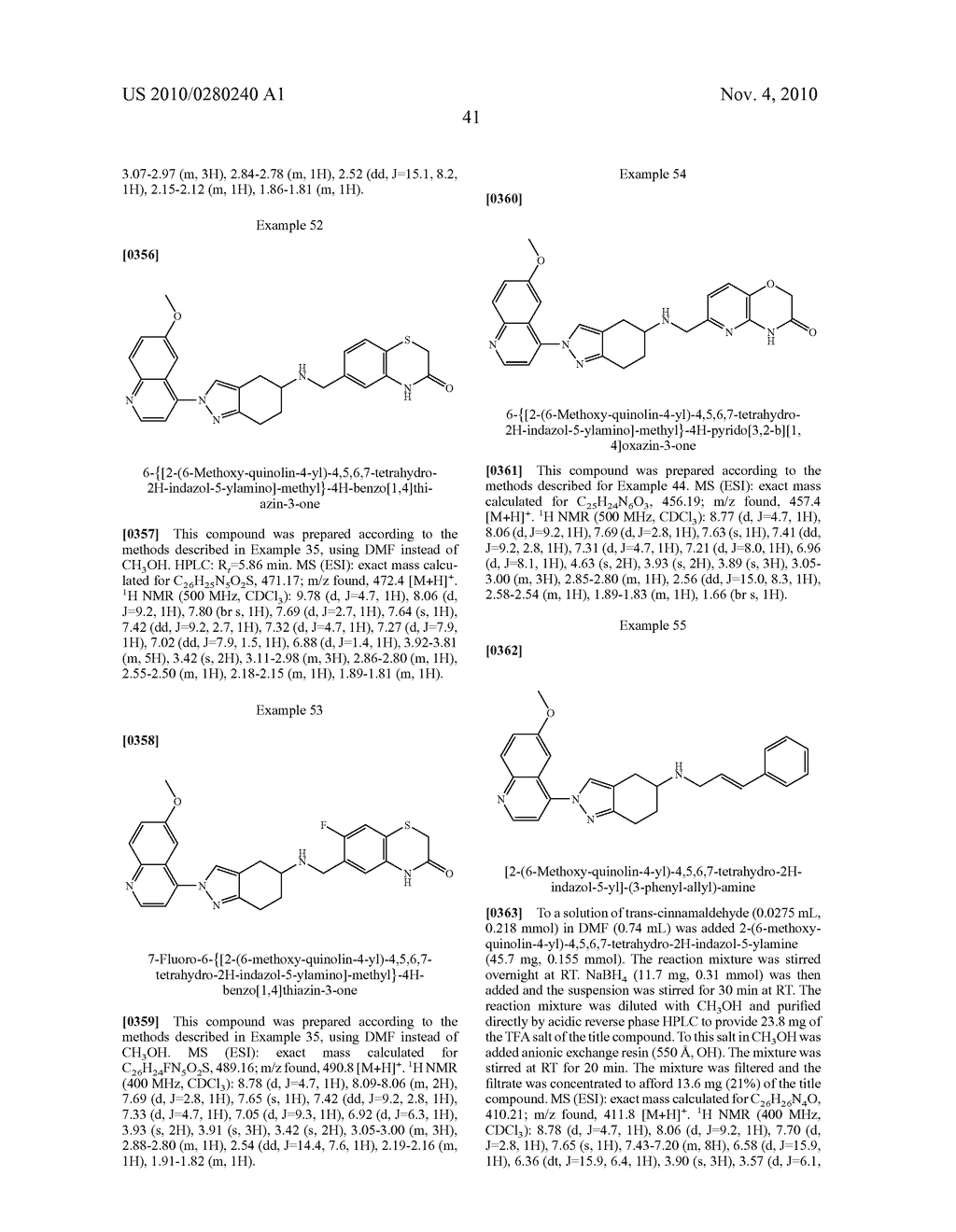 BICYCLIC PYRAZOLE COMPOUNDS AS ANTIBACTERIAL AGENTS - diagram, schematic, and image 42