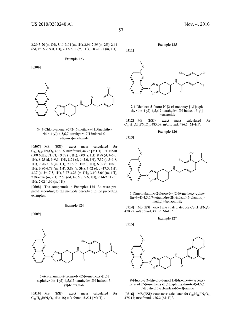 BICYCLIC PYRAZOLE COMPOUNDS AS ANTIBACTERIAL AGENTS - diagram, schematic, and image 58