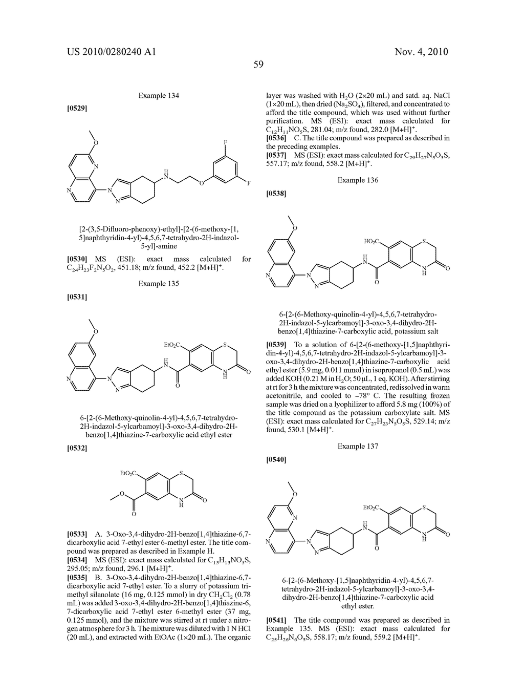 BICYCLIC PYRAZOLE COMPOUNDS AS ANTIBACTERIAL AGENTS - diagram, schematic, and image 60