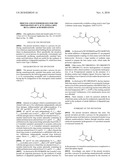 PROCESS AND INTERMEDIATES FOR THE PREPARATION OF N-ACYLATED-4-ARYL BETA-AMINO ACID DERIVATIVES diagram and image