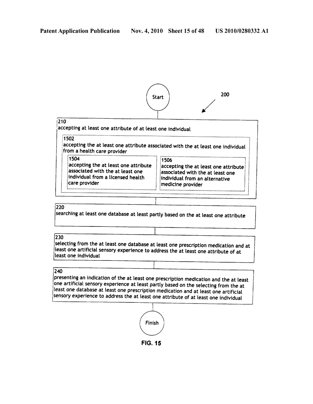 Methods and systems for monitoring bioactive agent use - diagram, schematic, and image 16