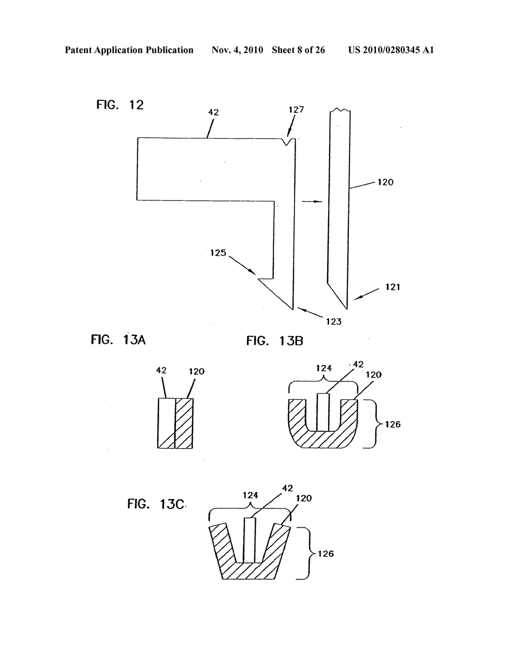 Analyte Monitoring Device and Methods of Use - diagram, schematic, and image 09