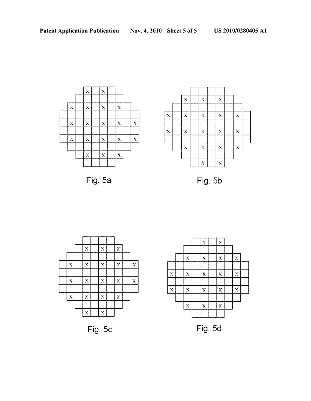 Method For Testing Visual Field - diagram, schematic, and image 06