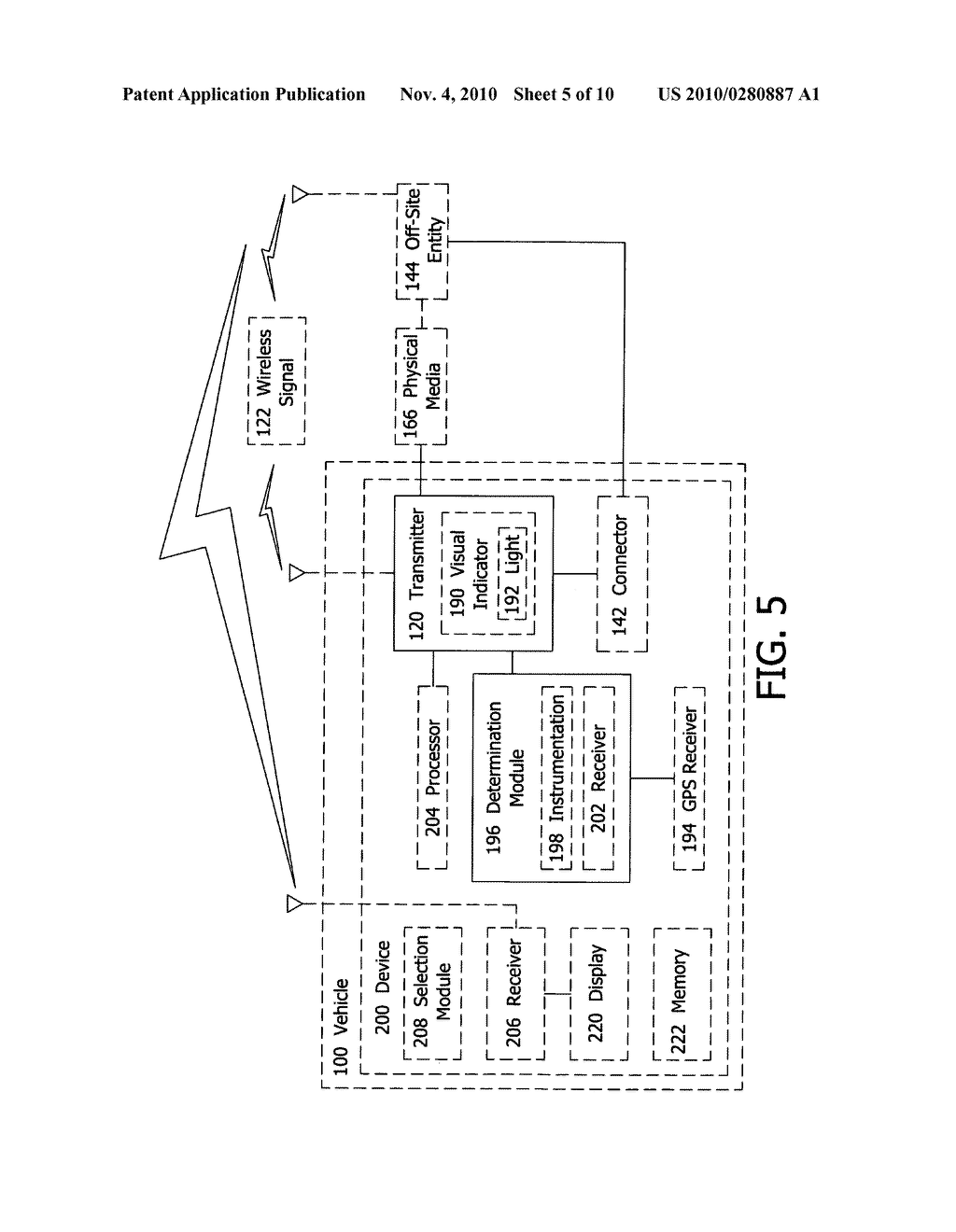 Awarding privileges to a vehicle based upon one or more fuel utilization characteristics - diagram, schematic, and image 06