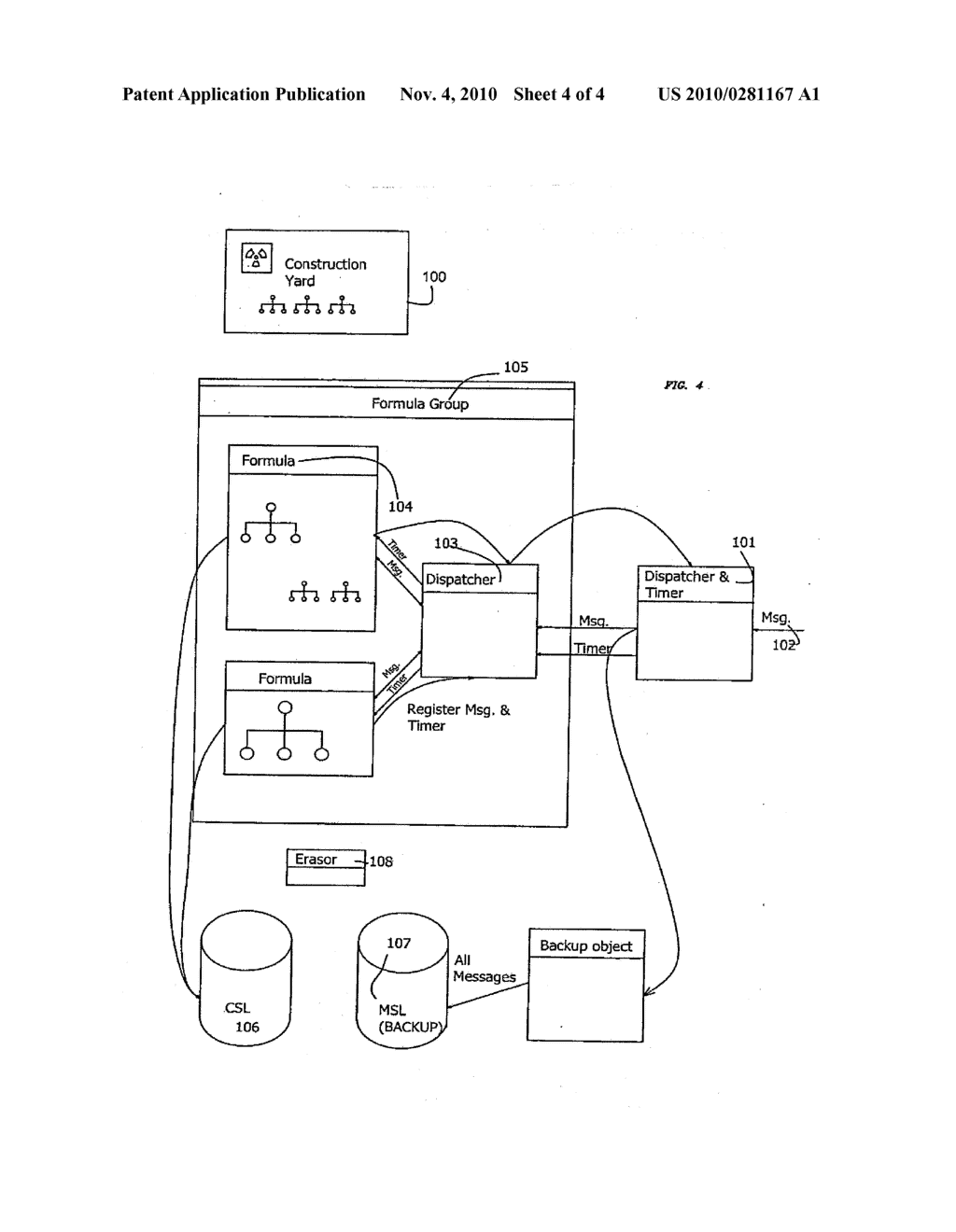System And Method For Analyzing And Coordinating Service Level