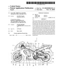 ELECTRIC THROTTLE CONTROL APPARATUS FOR A MOTORCYCLE diagram and image