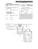 FUEL VAPOR VENT VALVE WITH DYNAMIC PRESSURE RELIEF diagram and image