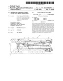 ARM MADE OF COMPOSITE MATERIAL AND RELATIVE PRODUCTION METHOD diagram and image