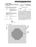 METHOD FOR ENCODING AND DECODING DATA IN A COLOR BARCODE PATTERN diagram and image